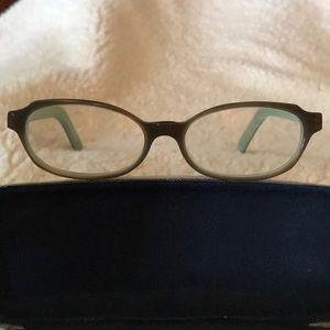 Jean Lafont eyeglasses